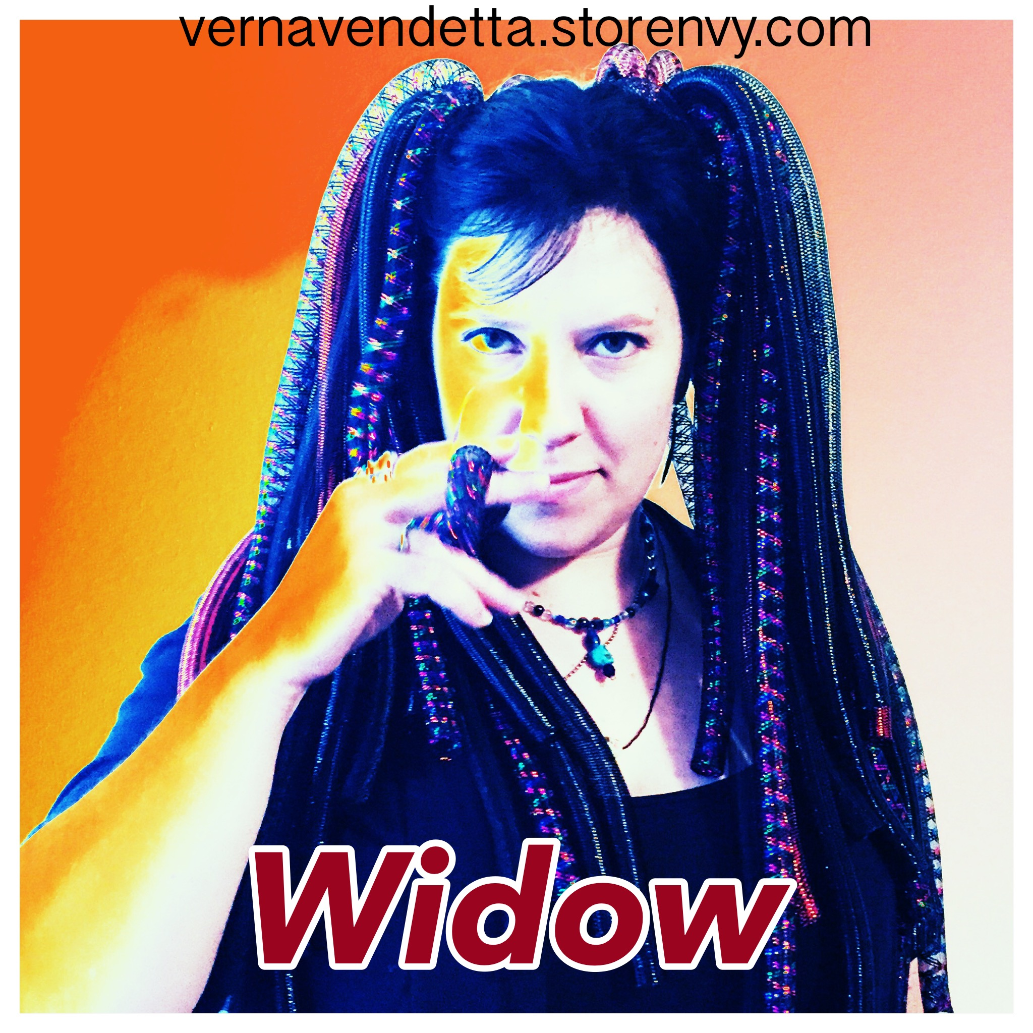 "Picture of ""Widow"" crin."
