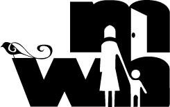 Middle Way House of Bloomington, Indiana logo.